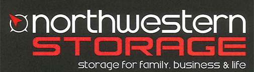North Western Storage Logo